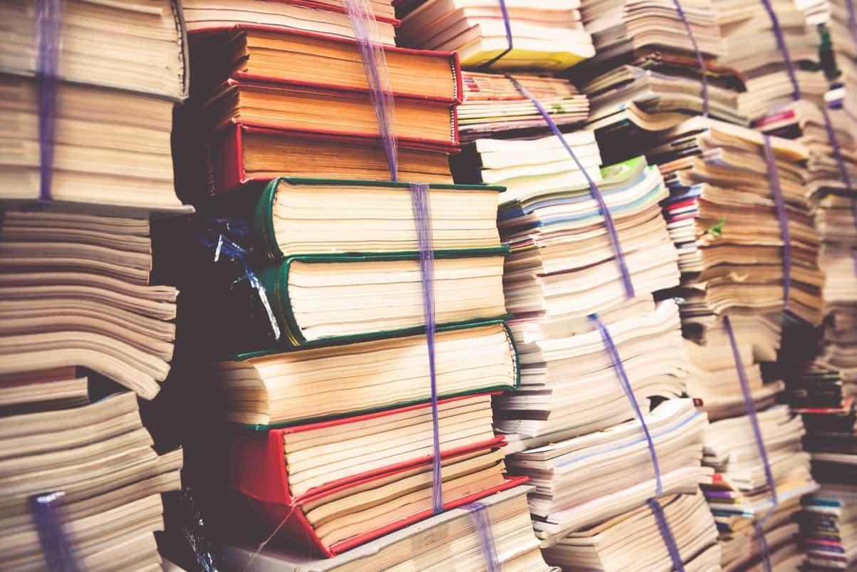 proyecto OC libros
