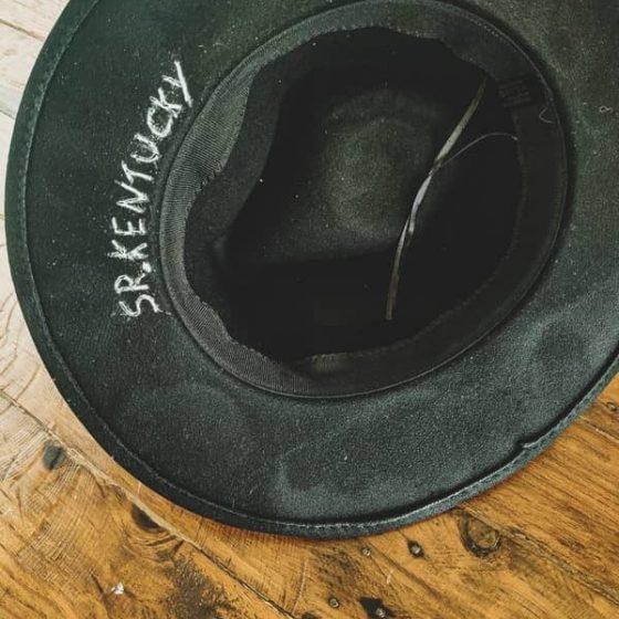 Sombrero Sr kentucky interior