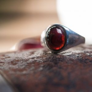 anillo blood eye