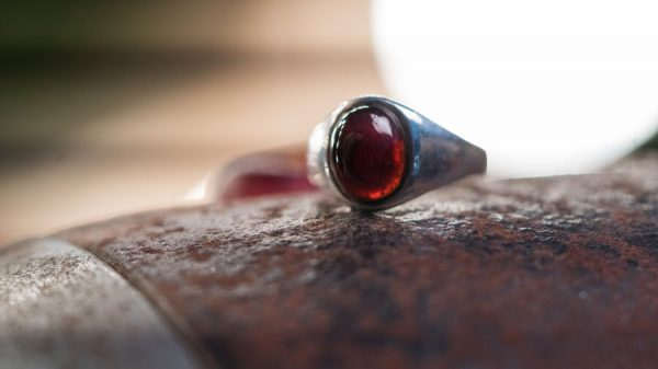 anillo blood eye
